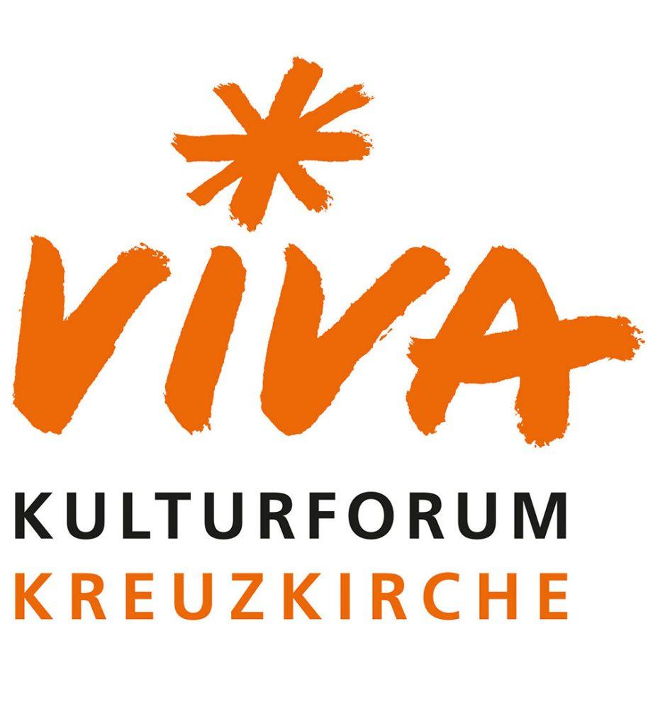 VIVA Kulturforum Kreuzkirche Logo